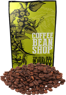 Daily Blend coffee beans $28.97/kg ($21.97 Bulk Buy)