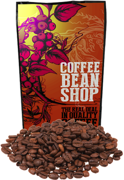Fair Trade coffee beans 1kg $22.23